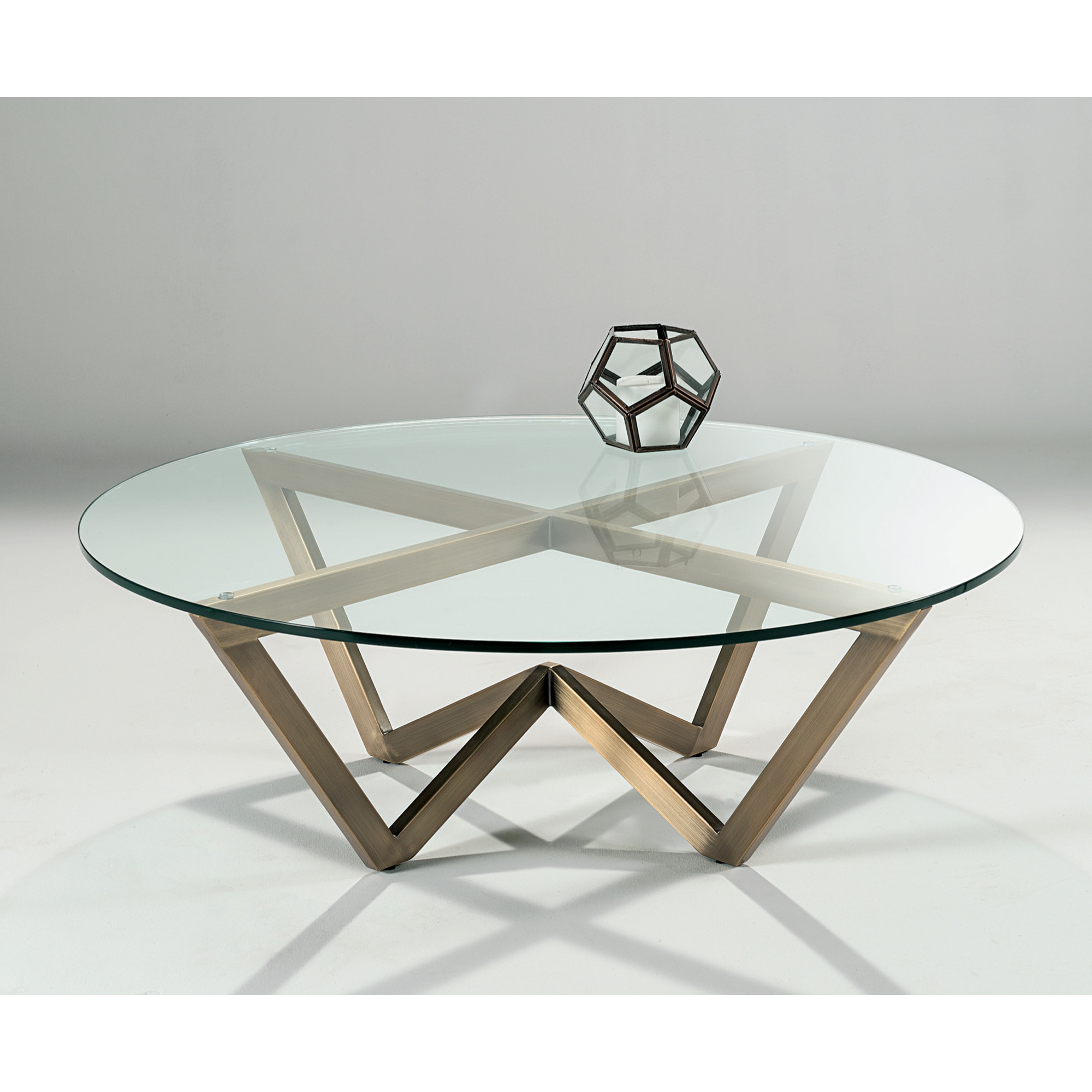 - Angle Coffee Table - Coffee Tables