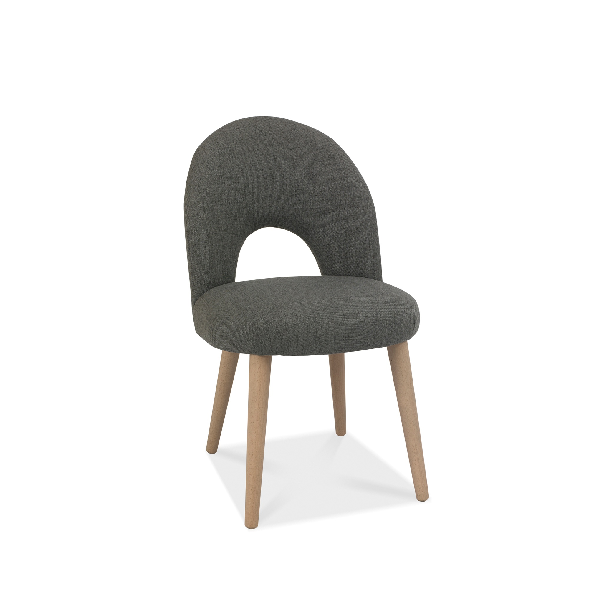 Cookes Collection Fino Scandi Oak Dining Chair Dining