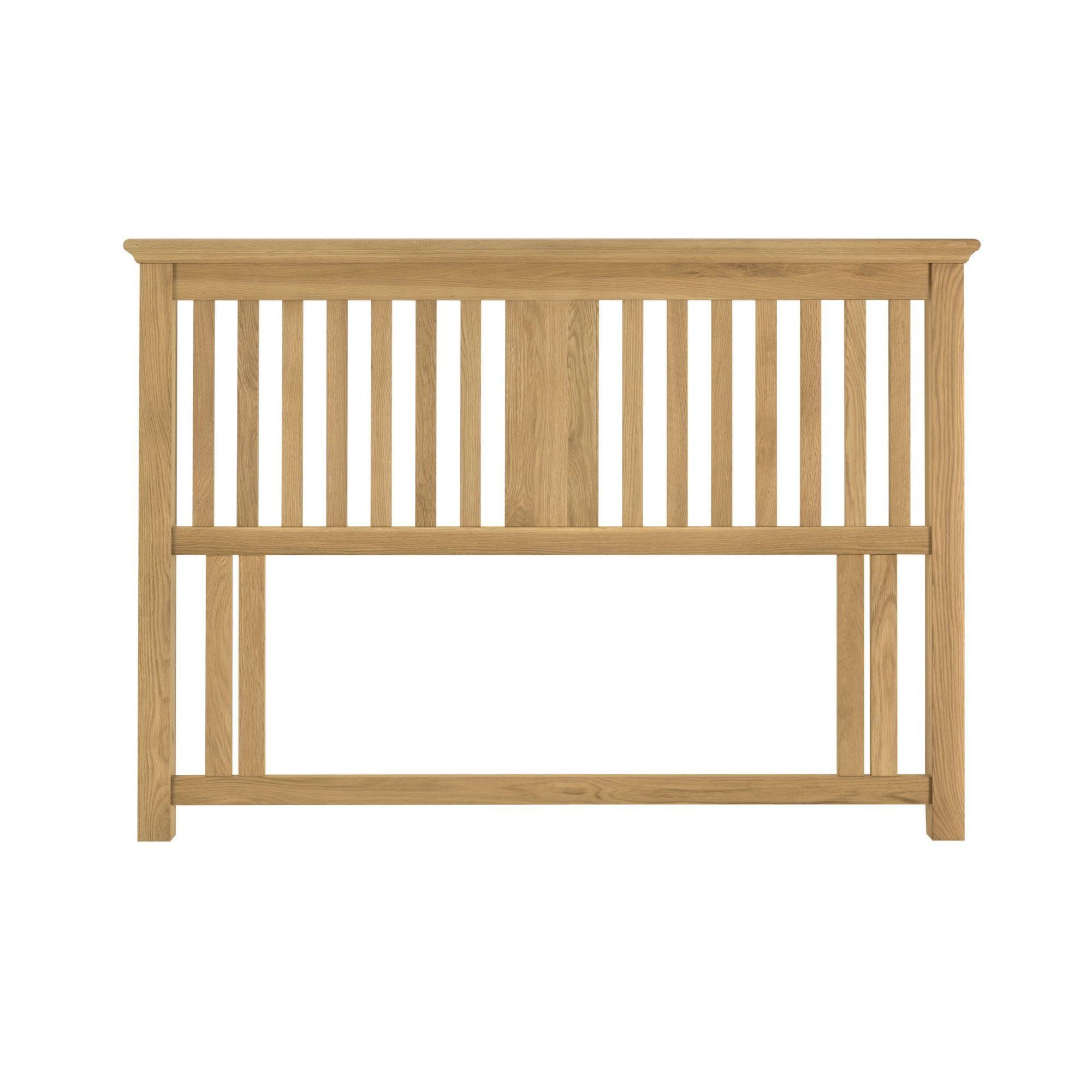 Bedroom Recliner Chairs Bedroom Furniture Floor Plan Cream Carpet Bedroom Bedroom Bench Uk: Cookes Collection Camden Oak Headboard King