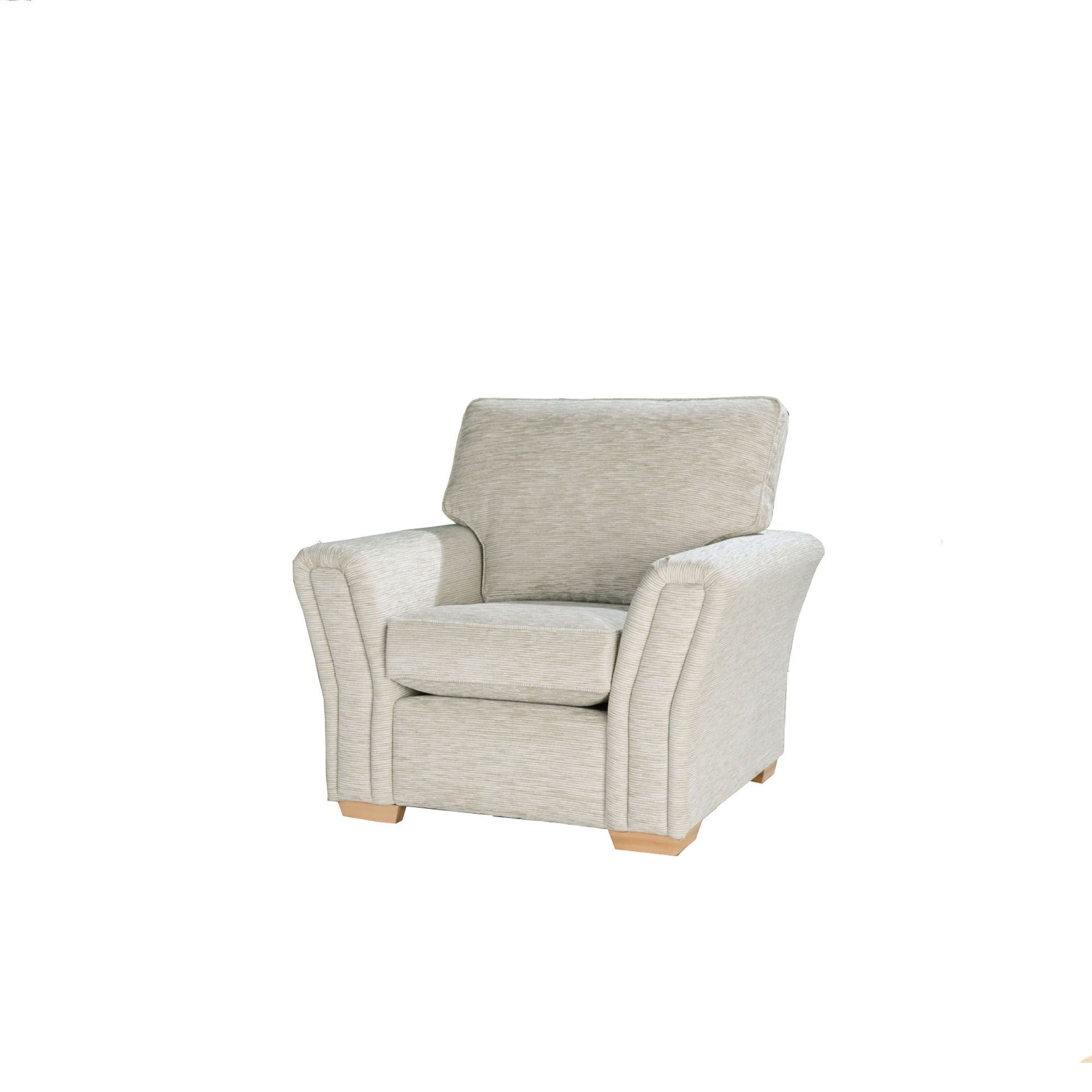 Rome Armchair - All Chairs - Cookes Furniture