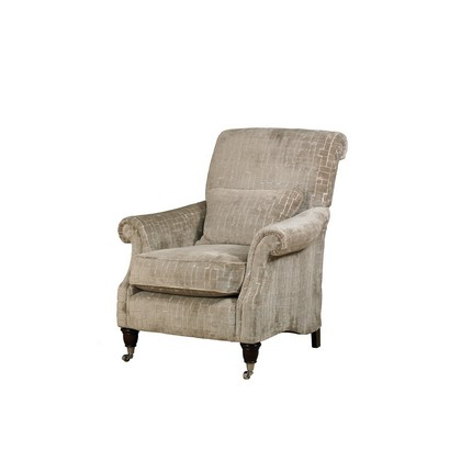 Wade Upholstery Jasper Accent Chair