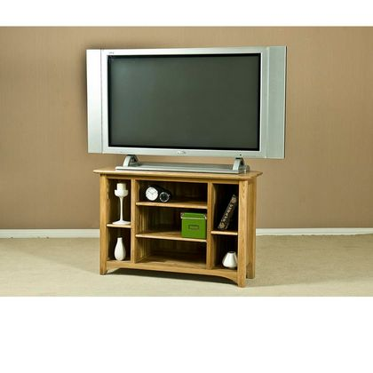Cookes Collection Nobel Corner Video Unit
