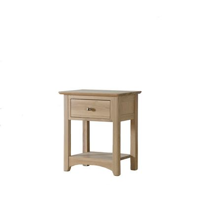Cookes Collection Sphere 1 Drawer Nightstand