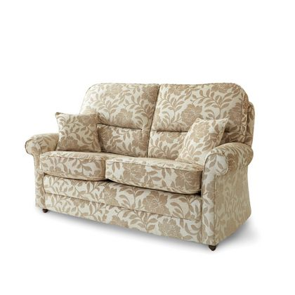 Vale Bridgecraft Livorno 2.5 Seater Sofa