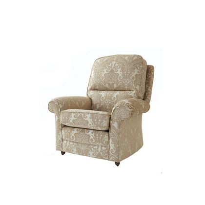 Vale Bridgecraft Livorno Gents Armchair