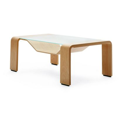Ekornes Pegasus Table Natural