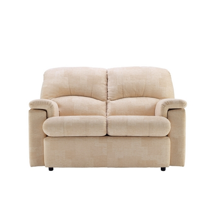 G Plan Chloe 2 Seater Double Power Recliner Sofa