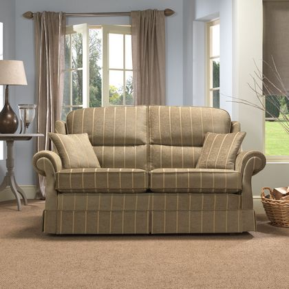 Vale Bridgecraft Malvern 2 Seater Sofa
