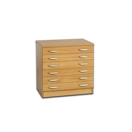 Office A2 Art Chest