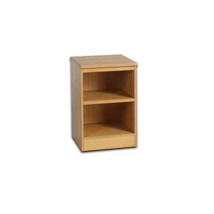 Office Low Height Average Bookcase