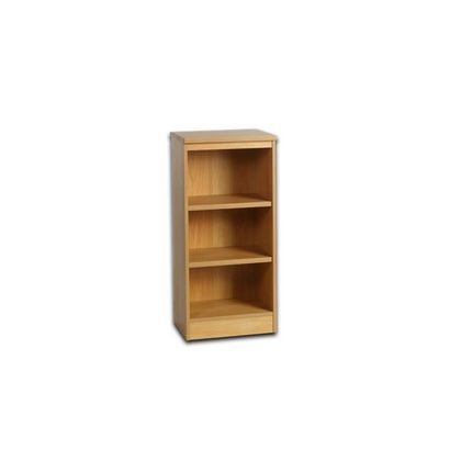 Office Regular Height Narrow Bookcase