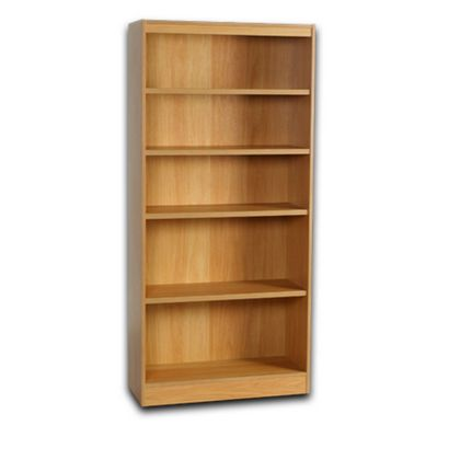 Office Tall Wide Bookcase