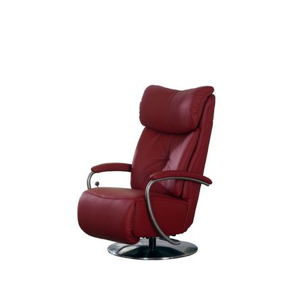 Himolla Armstrong Manual Recliner Armchair