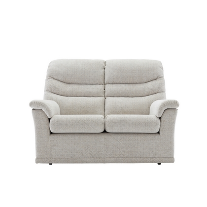 G Plan Malvern 2 Seater Sofa in Leather