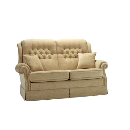 Vale Bridgecraft Amalfi 2 Seater Sofa
