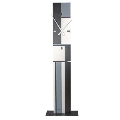 Verity Floor Standing Clock