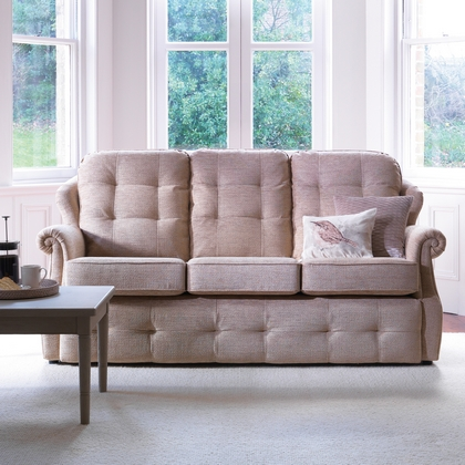 G Plan Oakland 3 Seater Sofa