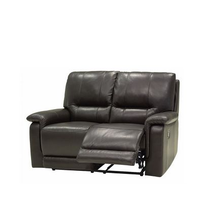 Cookes Collection Melbourne 2 Seater Manual Recliner Sofa