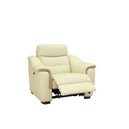 Cookes Collection Marquis Manual Recliner Armchair