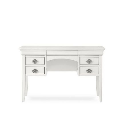 Cookes Collection Chateau Blanc Dressing Table
