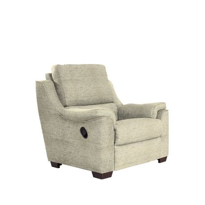 Parker Knoll Albany Manual Recliner Armchair