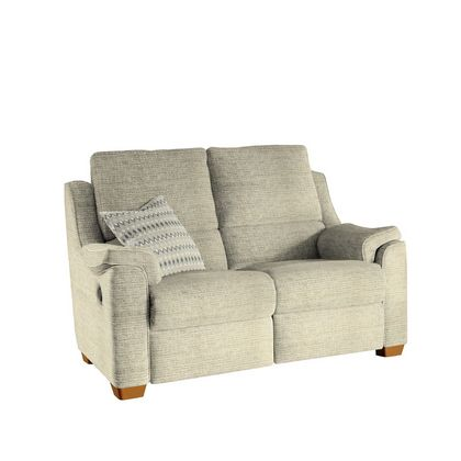 Parker Knoll Albany 2 Seater Power Recliner Sofa