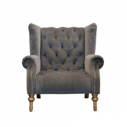 Alexander And James Theo Armchair