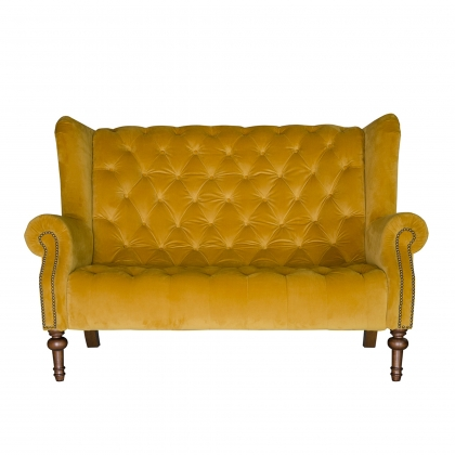 Alexander And James Theo Small Sofa