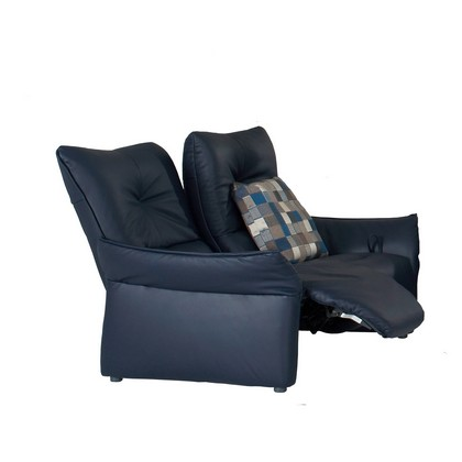 Himolla Brent 3 Seater Manual Recliner Sofa