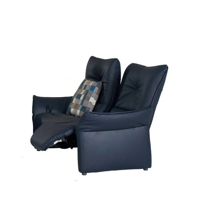 Himolla Brent 2 Seater Power Recliner Sofa