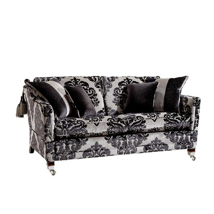 Duresta Trafalgar 2.5 Seater Cushion Back Sofa
