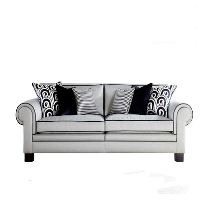 Duresta Coco Studded Large Sofa