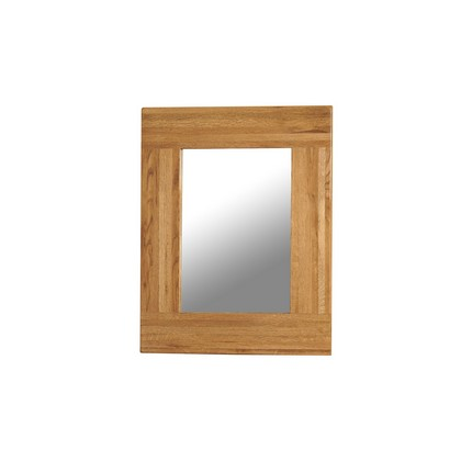 Cookes Collection Barrington Wall Mirror 75 x 60cm
