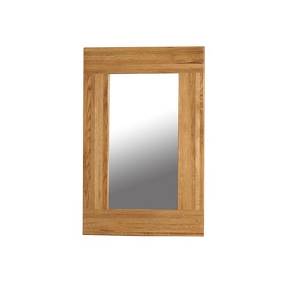 Cookes Collection Barrington Wall Mirror 90 x 60cm