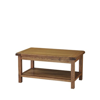 Cookes Collection Barrington Coffee Table