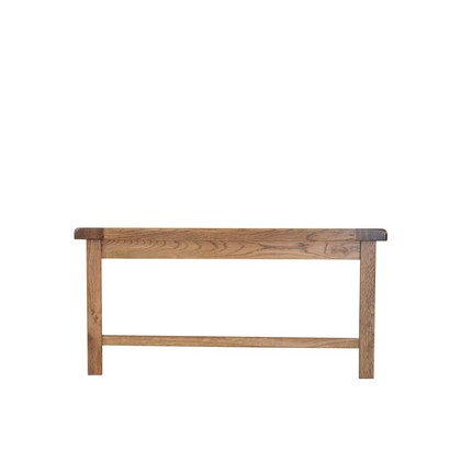 Cookes Collection Barrington Low Coffee Table
