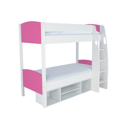 Stompa Duo Bunkbed With Storage