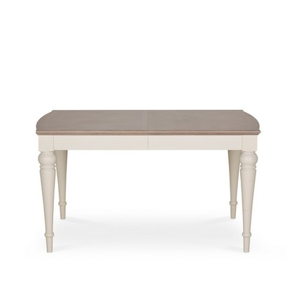 Cookes Collection Geneva 4-6 Extending Dining Table