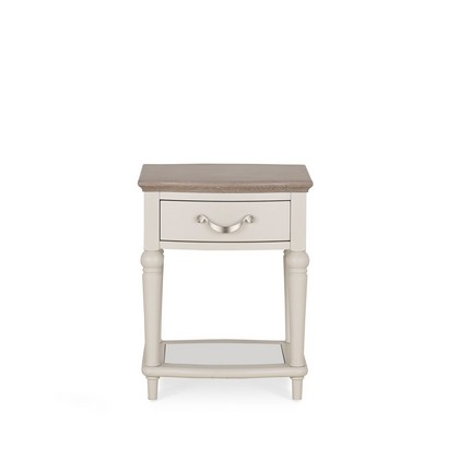 Cookes Collection Geneva Lamp Table