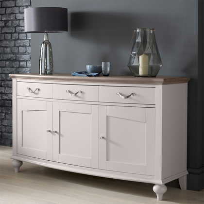 Cookes Collection Geneva Wide Sideboard