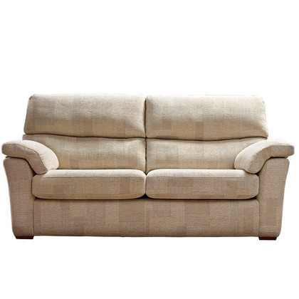 Cookes Collection York 3 Seater Sofa