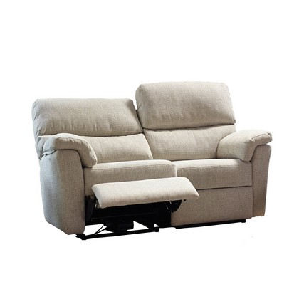 Cookes Collection York 2 Seater Sofa