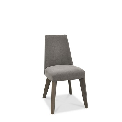 Cookes Collection Central Fabric Dining Chair