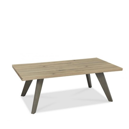 Cookes Collection Central Coffee Table