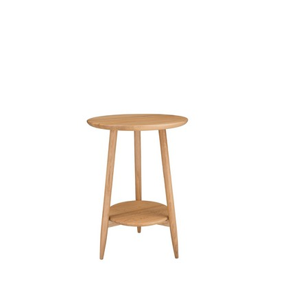 Ercol Teramo Lamp Table