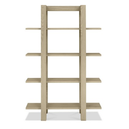 Cookes Collection Trinity Open Shelf Unit