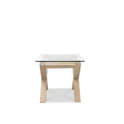 Cookes Collection Trinity Lamp Table