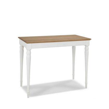 Cookes Collection Camden Two Tone Bar Table