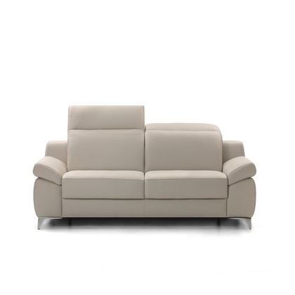 Rom Wren Medium Power Recliner Sofa