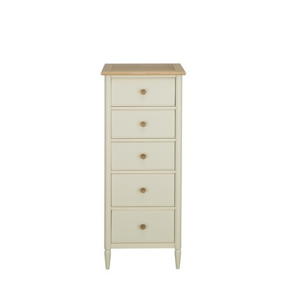 Ercol Piacenza 5 Drawer Chest